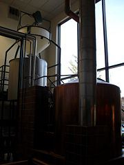 Old Credit Brewery