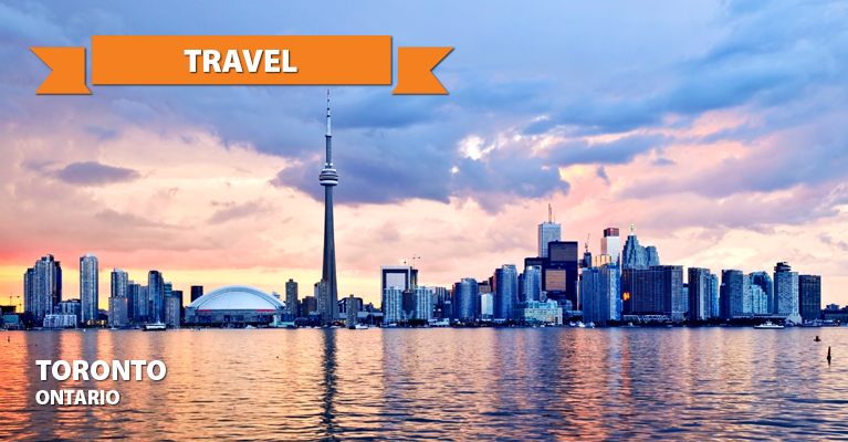 DigiMarCon Toronto Travel